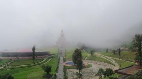 Sikkim Buddha Park