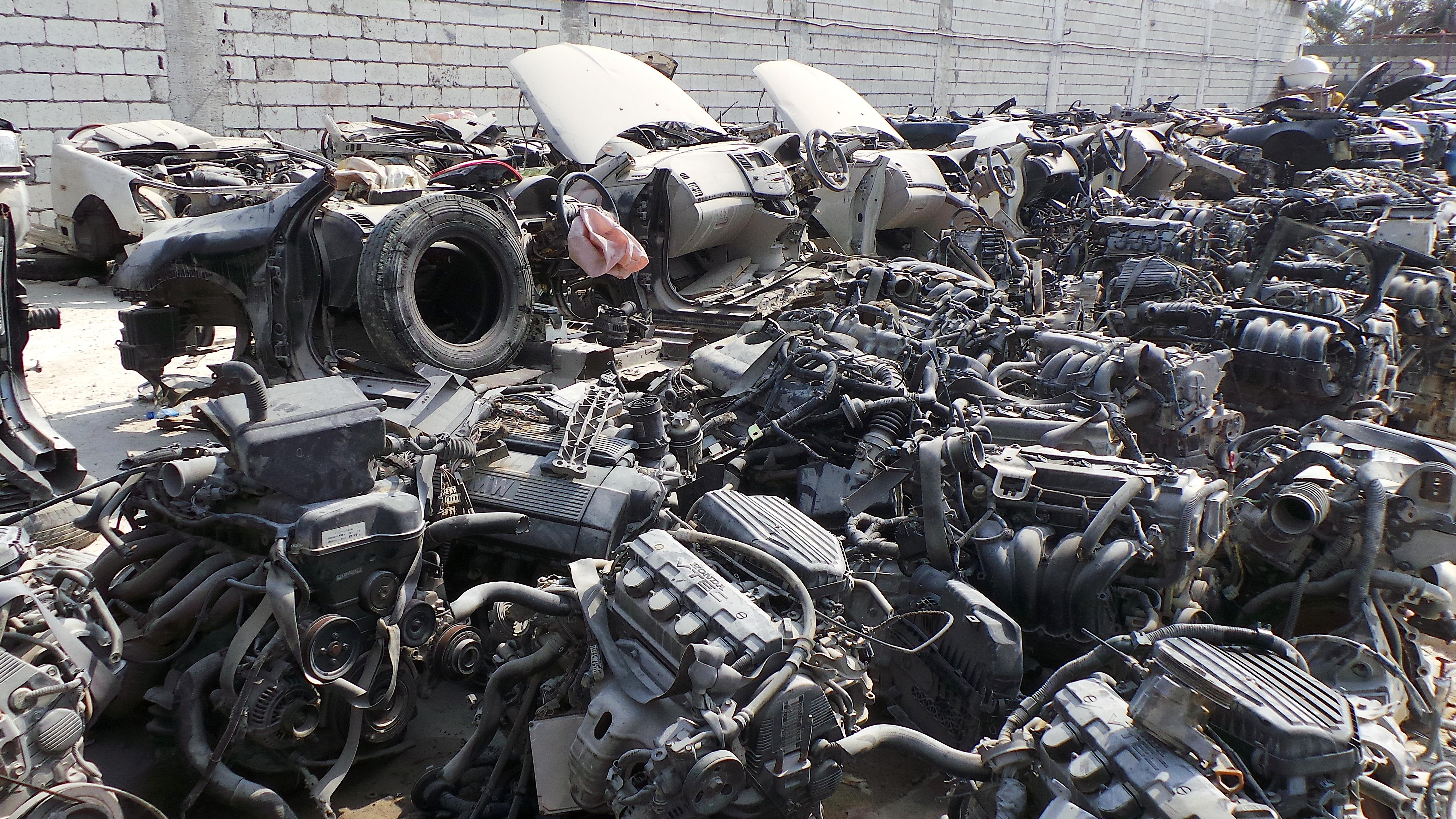Yards of scrap – MANDEEPSINGS