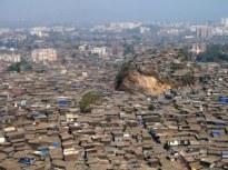 Slums, housing senseless migration to cities