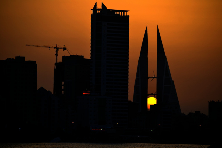 Sunset Coast Tower Building
