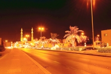 Bahrain Lights Eid festival