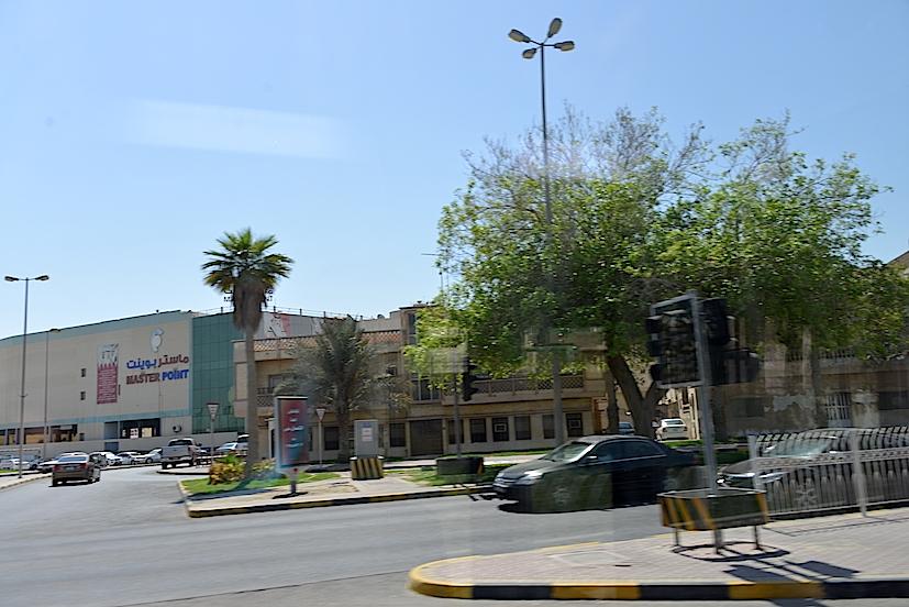 Muharraq street